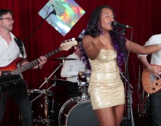 Static Gold – Live Videos